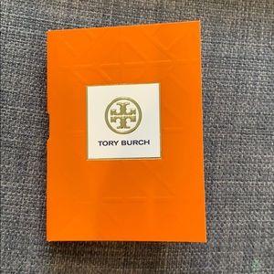 Tory Burch Sample Fragrance New